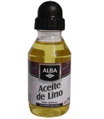 Aceite De Lino X 100 Ml
