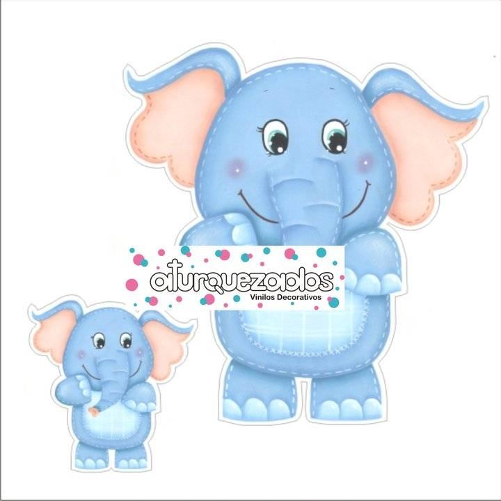Vinilico Elefantito