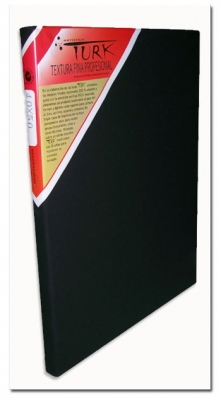Bastidor Negro Turk  40x60 Cm.