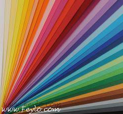 Canson Color 50x70 X 120 Grs.