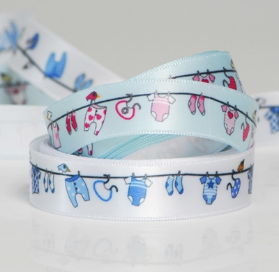 Baby Shower 15 Mm X 10 Mts