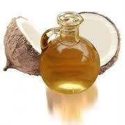 Aceite De Coco X 1 Lt.  (rbd) Humectante - Suavizante