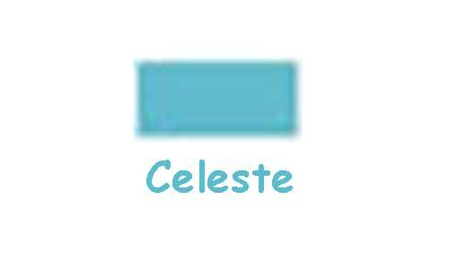 Colorante En Pasta Fleibor X 15gs - Celeste
