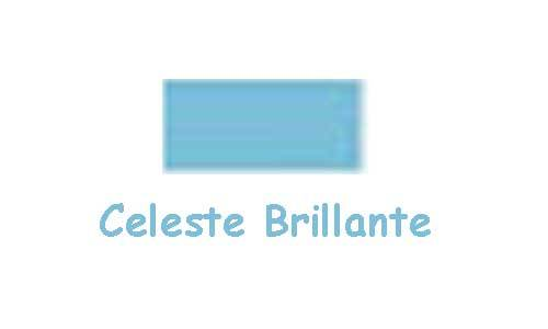 Colorante En Pasta Fleibor X 15gs - Celeste B