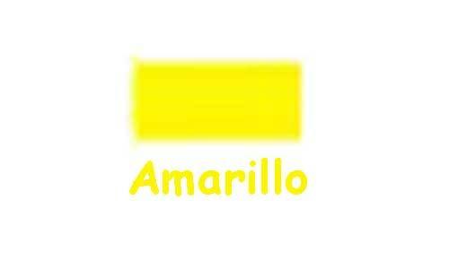 Polvo Para Petalos Fleibor X 5 Gs - Amarillo