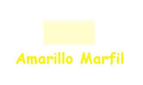 Polvo Para Petalos Fleibor X 5 Gs - Amarillo Marfil