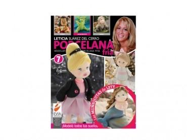 Revista Porcelana Fría