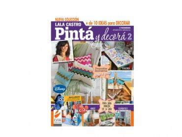 Revista Pinta Y Decora