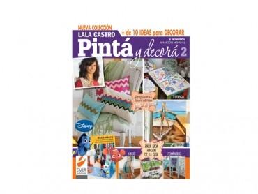 Revista Pinta Y Decora