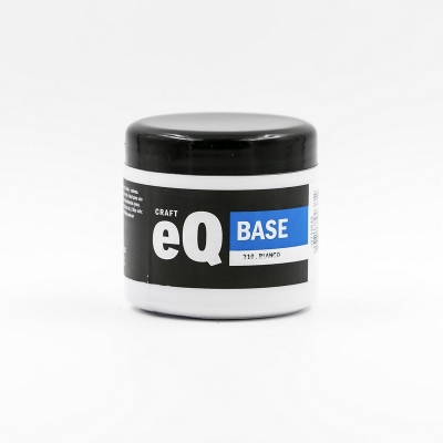 Base Acrilica Eq  X 200 Cc Blanco