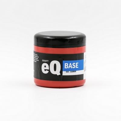 Base Acrilica Eq  X 200 Cc Carmín