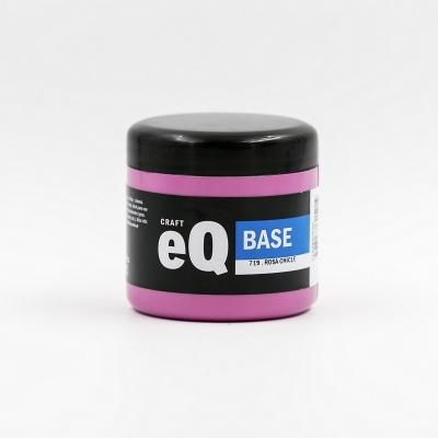 Base Acrilica Eq  X 200 Cc Rosa Chicle