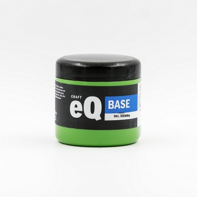 Base Acrilica Eq  X 200 Cc Hierba