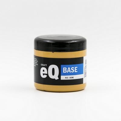 Base Acrilica Eq  X 200 Cc Ocre