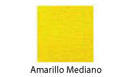 Acrilicos Decorativos Eq X 50 Cc G1 Amarillo Mediano - Oro