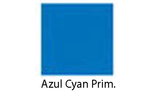 Acrilicos Decorativos Eq X 50 Cc G1 Azul Cyan Primario