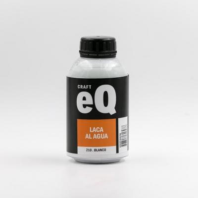 Laca Al Agua Eq  X 375cc Blanco