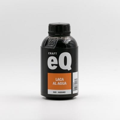 Laca Al Agua Eq  X 375cc  Habano