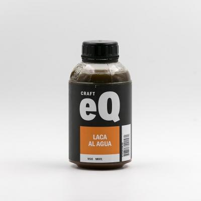 Laca Al Agua Eq  X 375cc  Miel