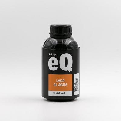 Laca Al Agua Eq  X 375cc  Wengue