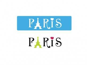 Stencil Eq Mini 310- Paris
