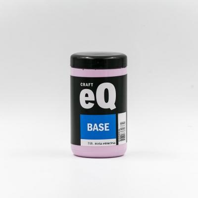 Base Acrilica Eq  X 400 Cc Rosa Princesa