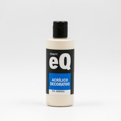 Acrilicos Decorativos Eq X 150 Cc Manteca