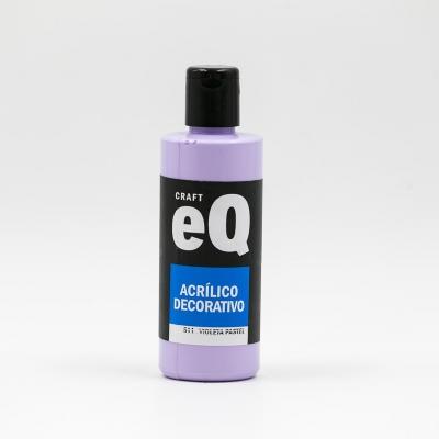 Acrilicos Decorativos Eq X 150 Cc Lila