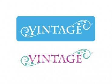 Stencil Eq Mini 307- Vintage