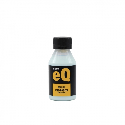 Adhesivo Multiproposito Eq  X 100cc