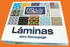 Exhibidor Carpeta Laminas Eq Arte (116 Modelos X 10)