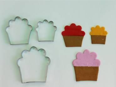Cortante Eq Cupcake Grande X 3