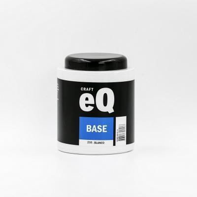 Base Acrilica Eq Arte X 900 Cc Blanco