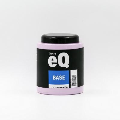 Base Acrilica Eq Arte X 900 Cc Rosa Princesa