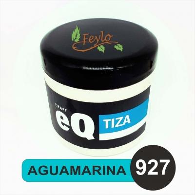 Pintura A La Tiza Eq Arte X 200cc Agua Marina