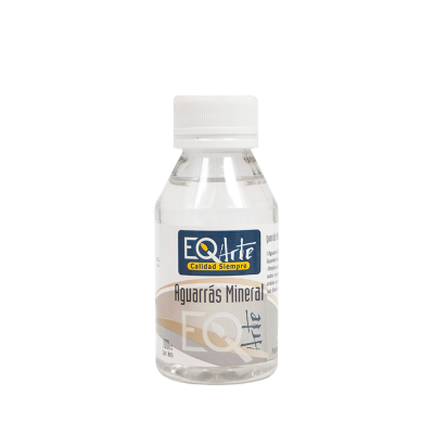 Aguarras Mineral Eq X 100ml