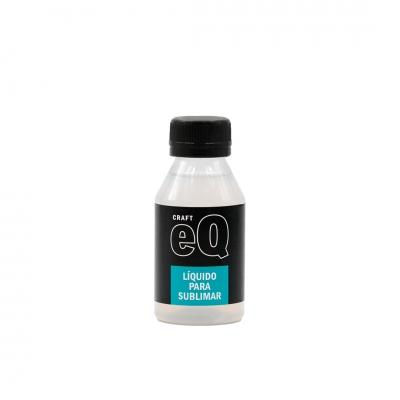 Liquido Para Sublimacion Eq Arte X 100cc
