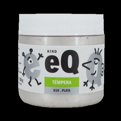 Tempera Eq X 200 (metalicos Y Fluo)