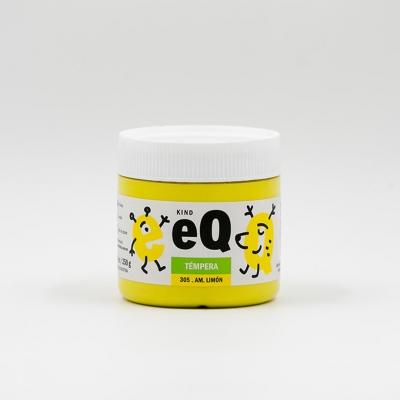 Tempera Eq X 200 Amarillo