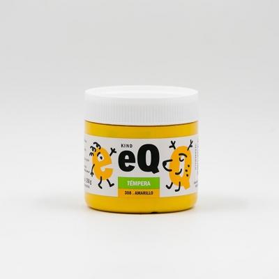Tempera Eq X 200 Amarillo Cromatico