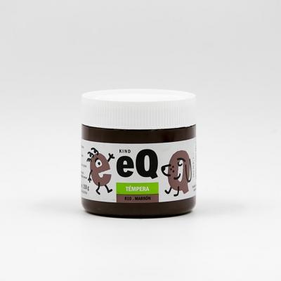 Tempera Eq X 200 Marron