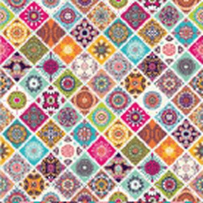 Laminas Eq Decoupage 30x30 - 01-117