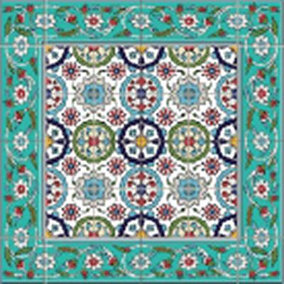 Laminas Eq Decoupage 30x30 - 01-120