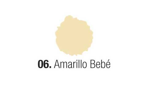 Eterna Acril.dec. Amarillo Bebe     50ml