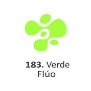Eterna Acril.dec. Fluo Verde        50ml