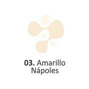 Eterna Acril.dec. Amarillo Napoles 250ml