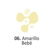 Eterna Acril.dec. Amarillo Bebe    250ml