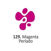 Eterna Acril.dec.magenta Perlado   250ml