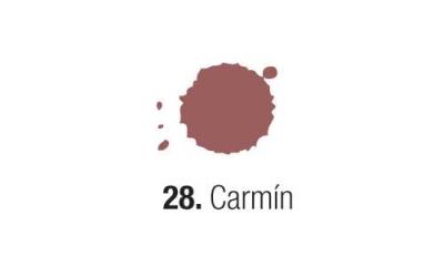 Eterna Acril.est.carmin             60ml