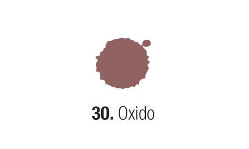 Eterna Acril.est. Rojo Oxido        60ml